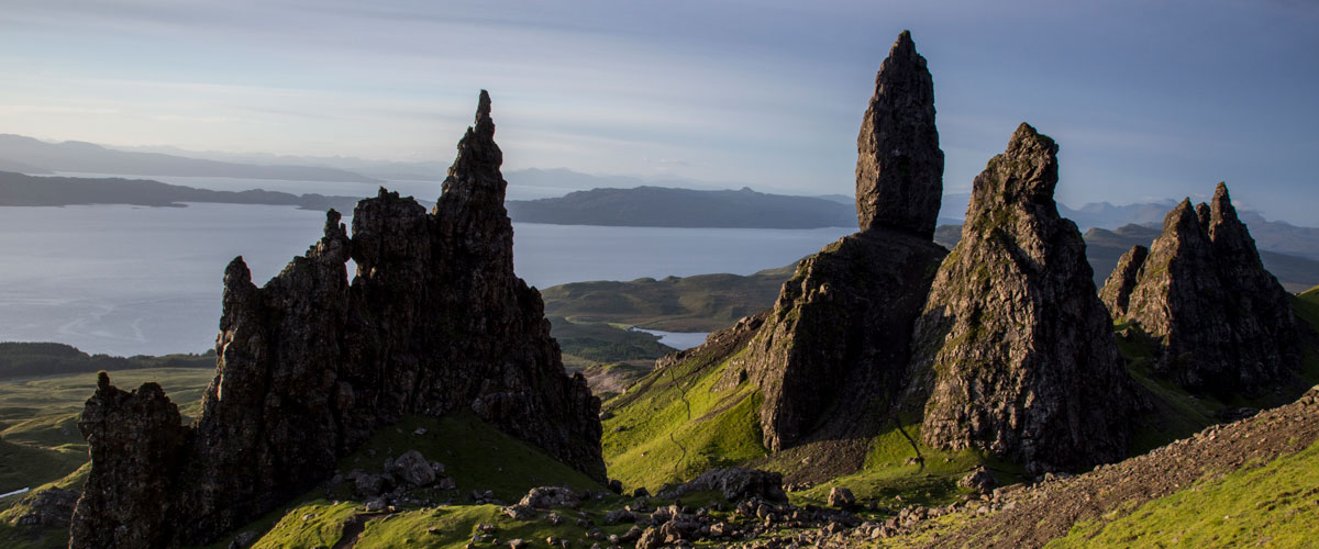 Old Man of Storr | Isle of Skye